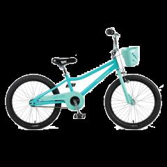 "Retrospec Koda 20"" Kids Bike - Aquamarine & Seafoam"