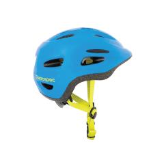 Retrospec Scout-1 Youth Bike & Skate Helmet - Matte Royal Blue / Size S (49-53cm)