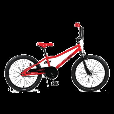"""Retrospec Koda 20"""" Kids Bike - Red"""