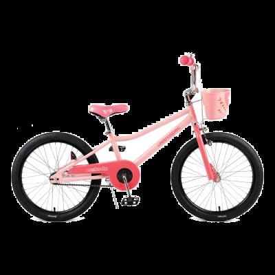 "Retrospec Koda 20"" Kids Bike - Blush Pink"