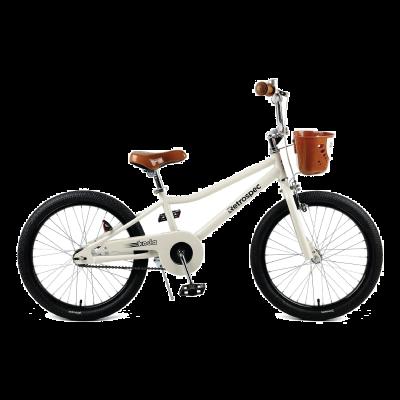 "Retrospec Koda 20"" Kids Bike - Eggshell"