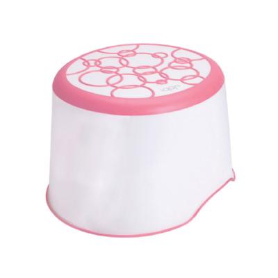 Ubbi Step Stool - Pink