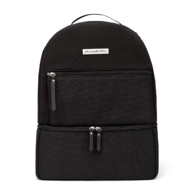Petunia Pickle Bottom Axis Backpack - Black Neoprene